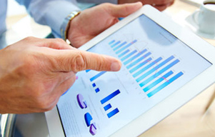 إدارة الأسواق والمجمعات التجارية
